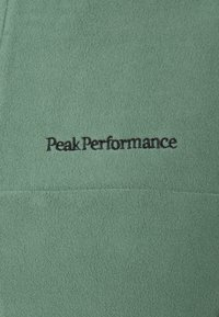 Peak Performance - TECH SOFT ZIP - Forro polar - fells view - 2