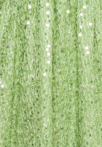Vero Moda Petite - VMFLIRTLY SHORT DRESS PETIT - Jurk - forest shade - 6