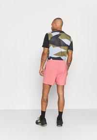 adidas Performance - TERREX MULTI - Shorts - hazy rose - 2