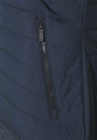 Regatta - ALIVIA - Short coat - navy/navymarl - 2