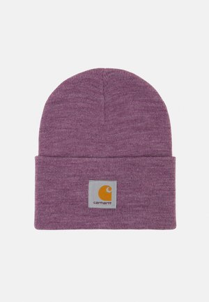 WATCH HAT UNISEX - Beanie - aster heather