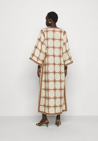 Tory Burch - EMBROIDERED CAFTAN - Maxi dress - beige - 2