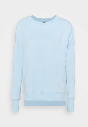 AFTER CLASS  - Sudadera - ice blue