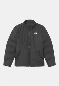 The North Face - REVERSIBLE ANDES UNISEX - Down jacket - black - 2