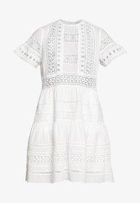 By Malina - FELICE DRESS - Day dress - white - 4