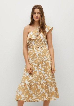 GLORIA-L - Cocktail dress / Party dress - beige