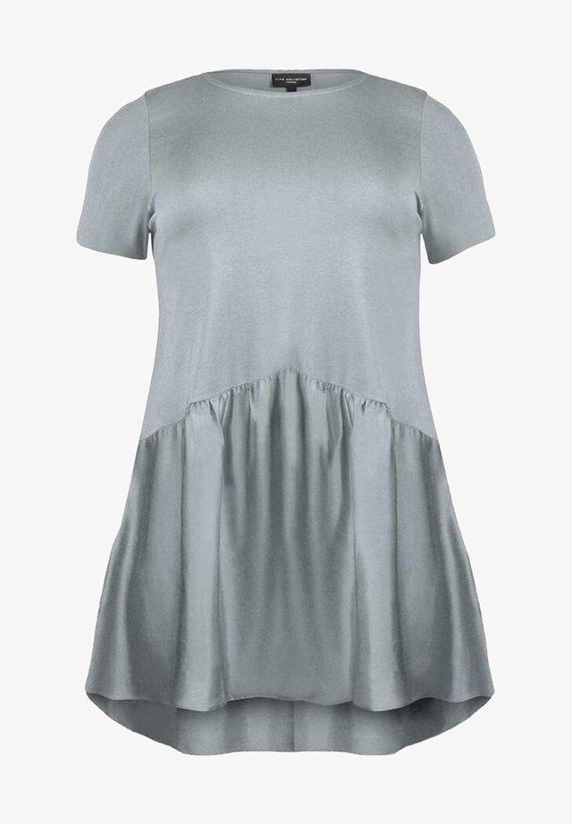 Camicetta - grey