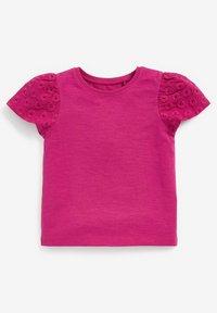 Next - 3 PACK  - T-shirts print - multi-coloured - 1