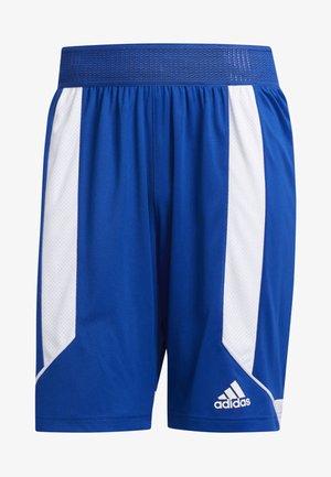 CREATOR 365 SHORTS - Sports shorts - blue/white