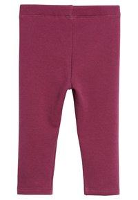 Next - Leggings - Trousers - purple - 1
