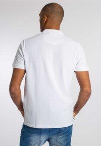 U.S. Polo Assn. - ALFRED - Piké - white - 1