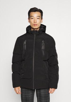 TAYLAN - Winter jacket - black