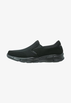 EQUALIZER  - Slip-ons - black