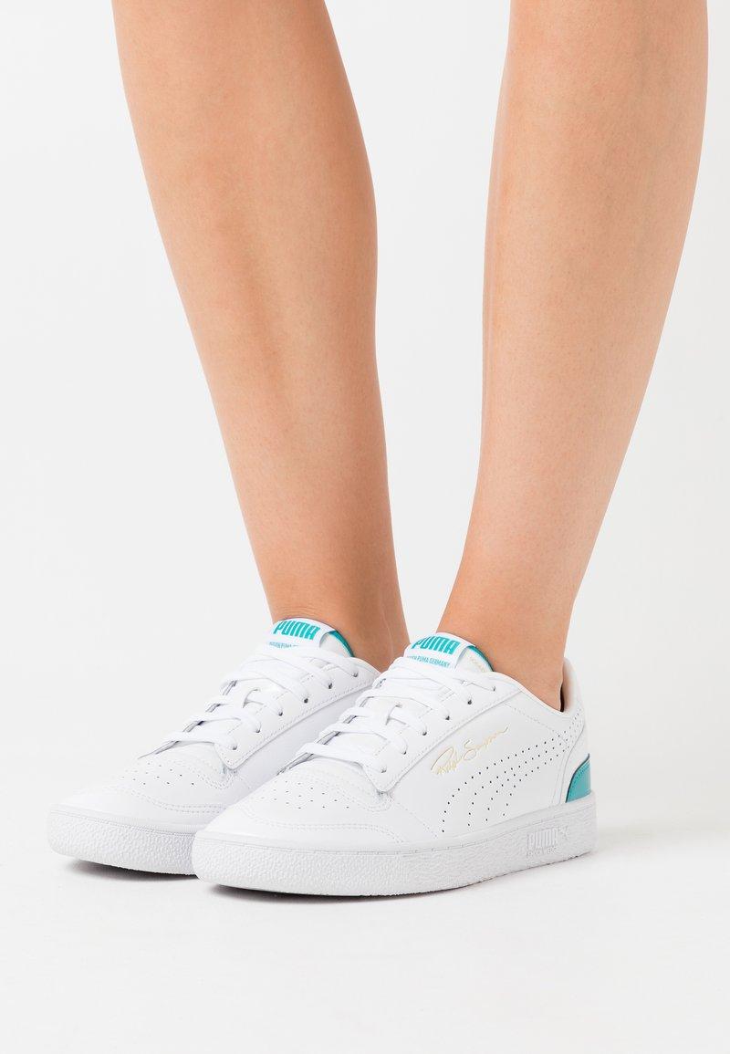 Puma - RALPH SAMPSON  - Trainers - white