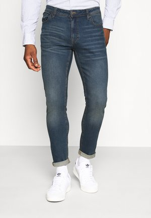 Jeans slim fit - vintage blue