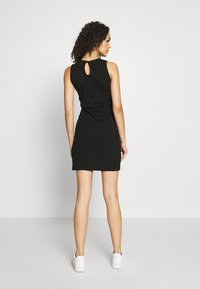 Even&Odd - Shift dress - black - 2