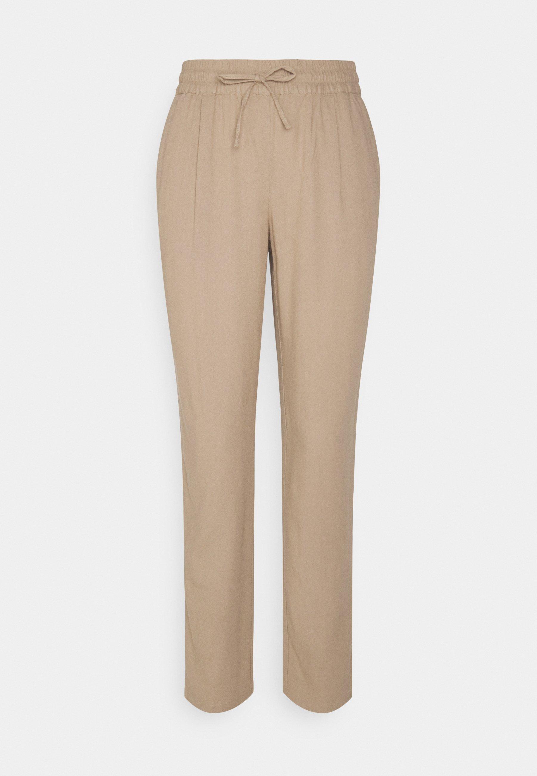Women VMASTIMILO ANKLE PANTS - Trousers