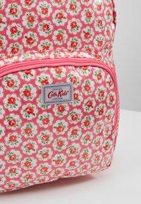 Cath Kidston - KIDS CLASSIC LARGE WITH POCKET - Tagesrucksack - pink - 2
