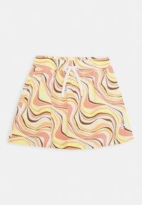 Hummel - SHELLY SKIRT - Sports skirt - coral pink - 0