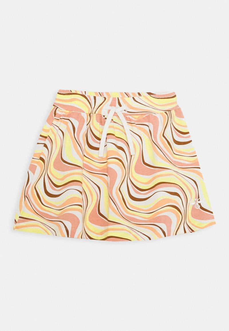 Hummel - SHELLY SKIRT - Sports skirt - coral pink