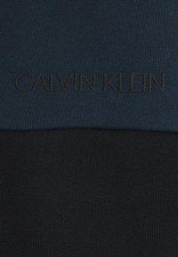 Calvin Klein - COLOR BLOCK - Sweatshirt - blue - 2