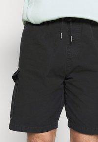 Edwin - SQUAD - Shorts - black - 5