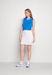 Calvin Klein Golf - CASPIAN SLEEVELESS - Top - yale blue - 1