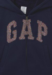 GAP - GIRL COZY ARCH - Veste mi-saison - navy uniform - 2
