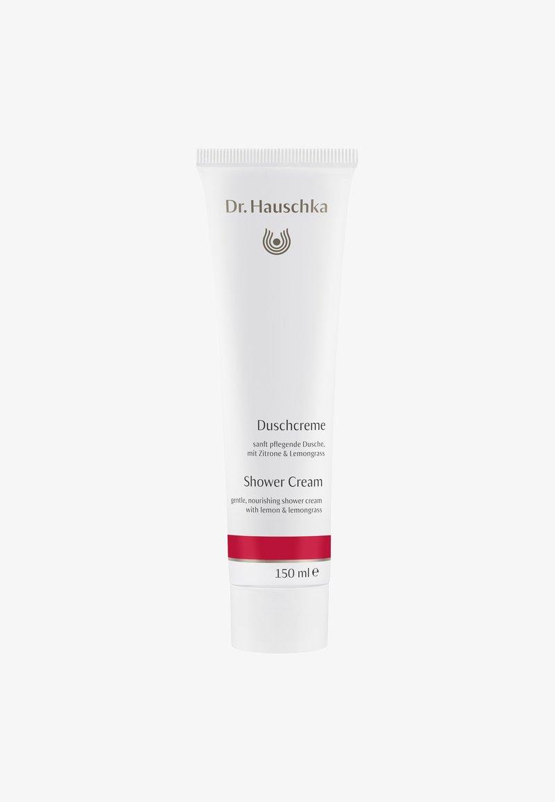 Dr. Hauschka - SHOWER CREAM - Shower gel - -