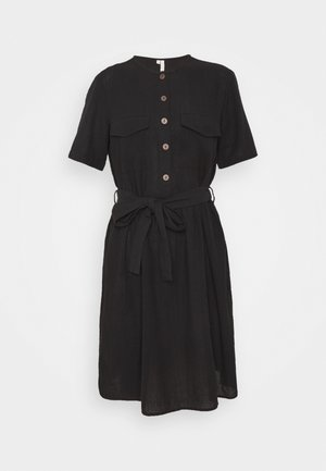 PCMINDA DRESS CAMP - Kjole - black
