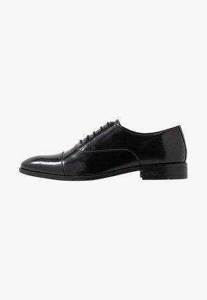 Eleganckie buty - black