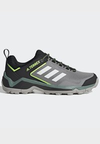 adidas Performance - TERREX EASTRAIL HIKING SHOES - Kletterschuh - grey - 6