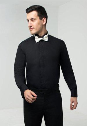 TUXEDO - Zakelijk overhemd - black
