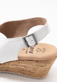 Jana - Clogs - white - 2
