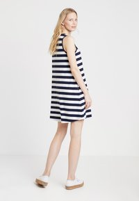 GAP - Jersey dress - navy - 2