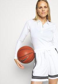 Daily Sports - MACY - Polo shirt - white - 3