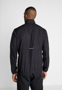 adidas Performance - OWN THE RUN - Laufjacke - black - 2