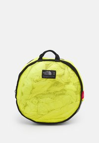 The North Face - BASE CAMP DUFFEL M UNISEX - Sports bag - light yellow - 5