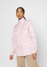 Nike Sportswear - Summer jacket - champagne - 0