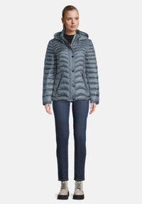 Gil Bret - Winter jacket - Real Teal - 0