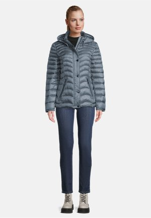 Winter jacket - Real Teal
