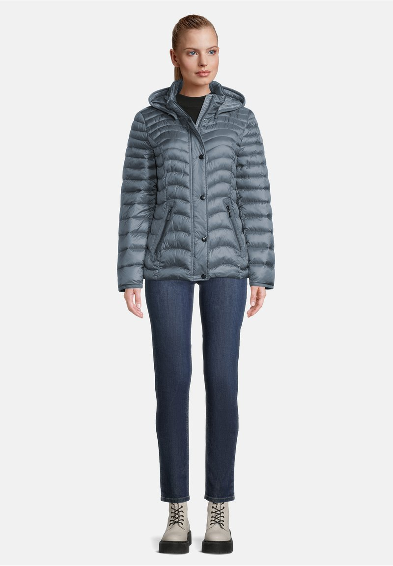 Gil Bret - Winter jacket - Real Teal