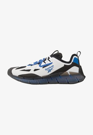 ZIG KINETICA CONCEPT TYPE2 - Sneakers basse - white/black/humble blue