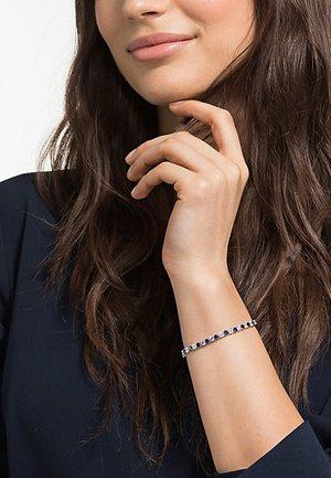 TENNIS BRACELET - Armband - blau