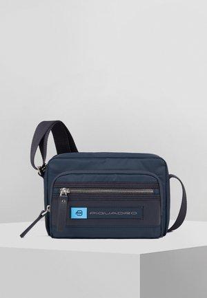 PQ-BIOS - Across body bag - blue