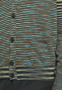 Missoni - CARDIGAN - Cardigan - dark blue - 6