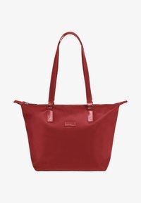 Lipault - LADY PLUME - Handbag -  red - 0