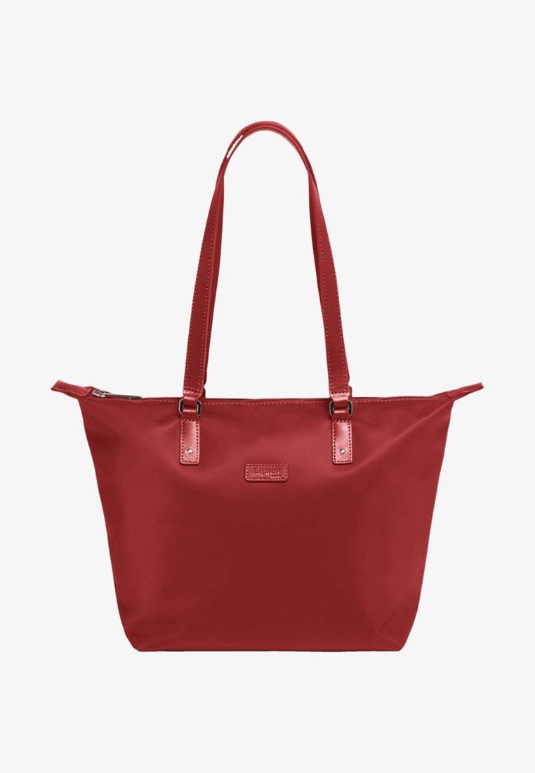Lipault - LADY PLUME - Handbag -  red