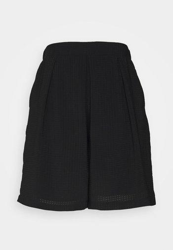 KALATEA - Shorts - black