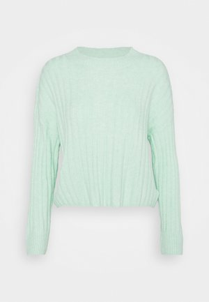EASY CREW - Pullover - mint